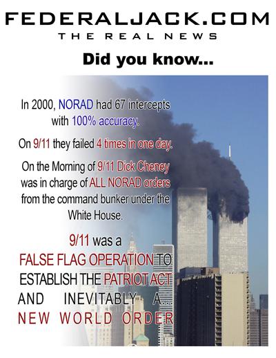 911 inside job