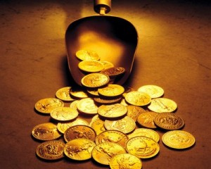Trading Of Over The Counter Gold And Silver To Be Illegal Beginning July 15