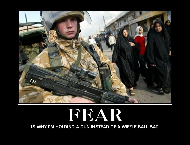 news politics fear