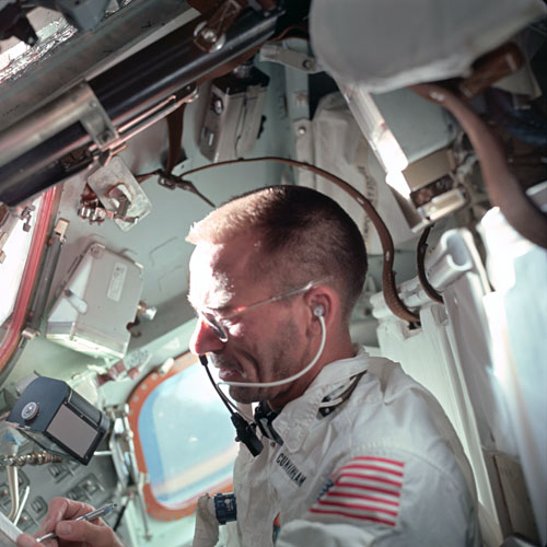 50 NASA Scientists Including Astronauts Issue Letter ...