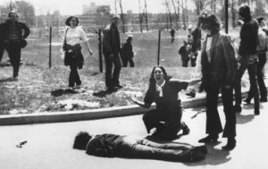 The Cult of the State: What The Kent State Massacre Anniversary Should Teach Us